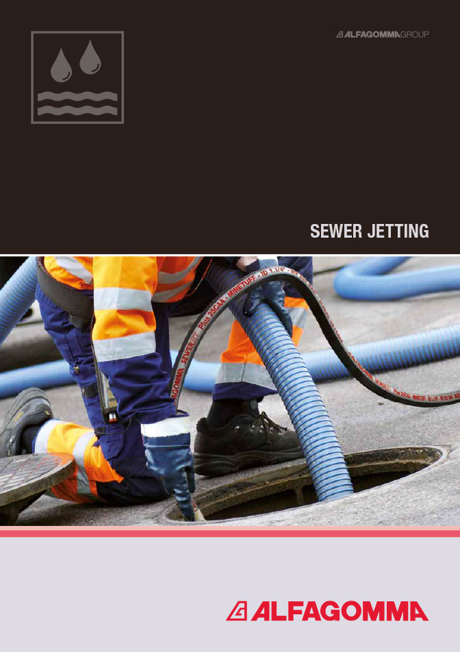 SEWER JETTING