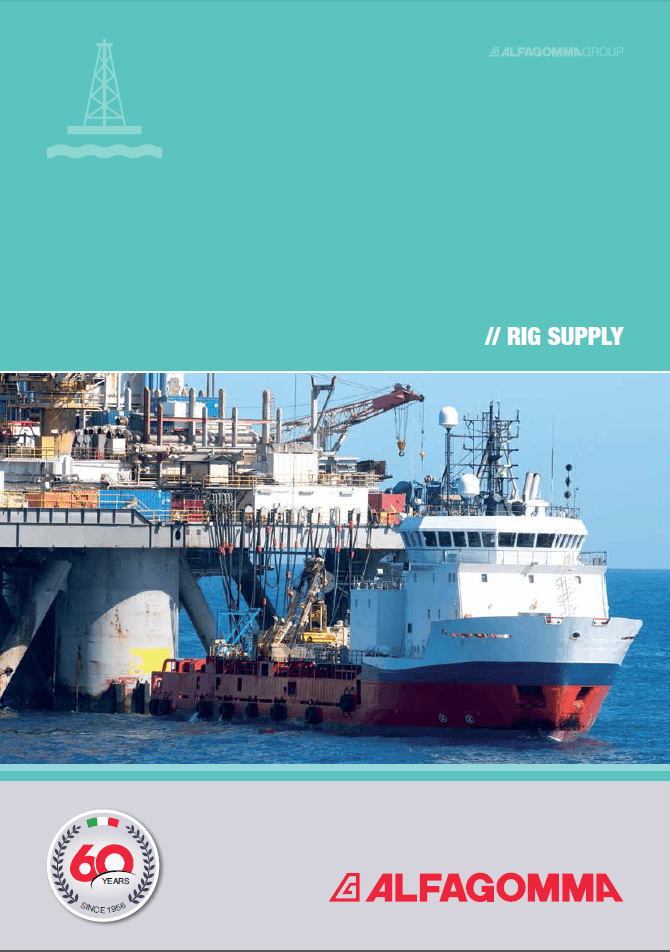 Rig Supply