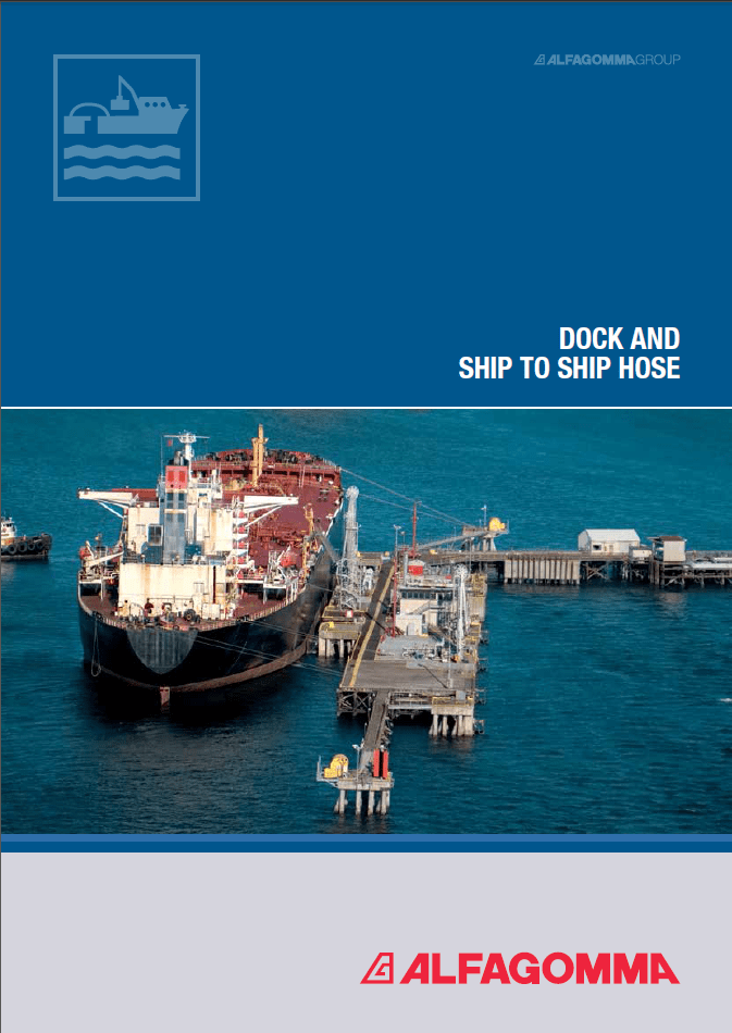 Dock and Ship to Ship Hose