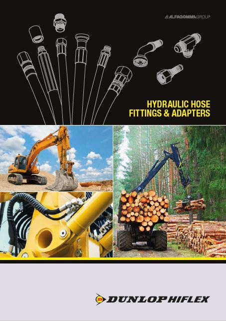 Hydraulic Catalogue