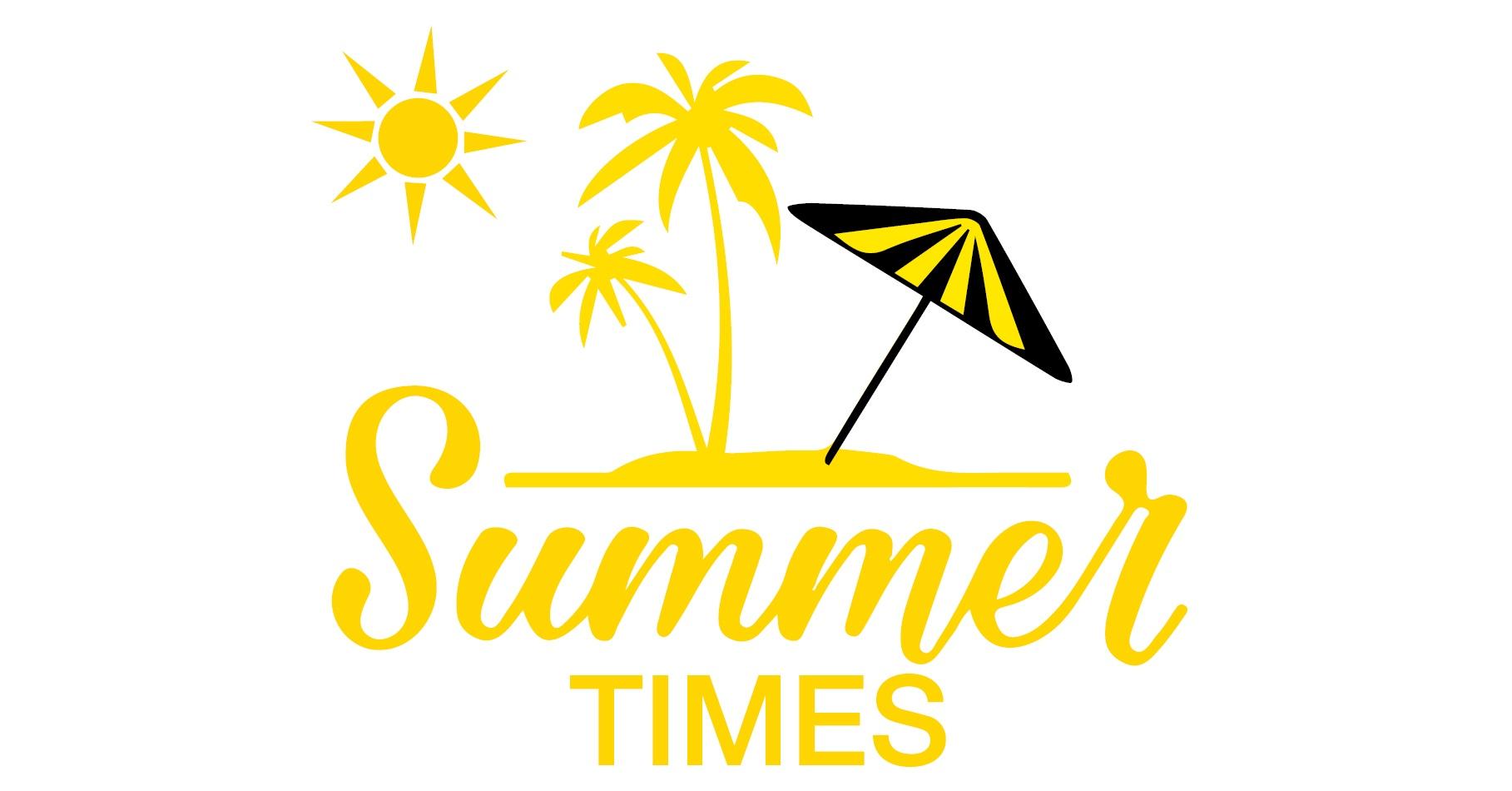 Herlig sommer!