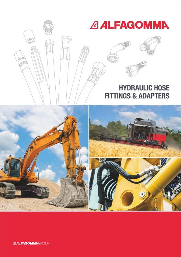 Alfagomma Hydraulic Catalog