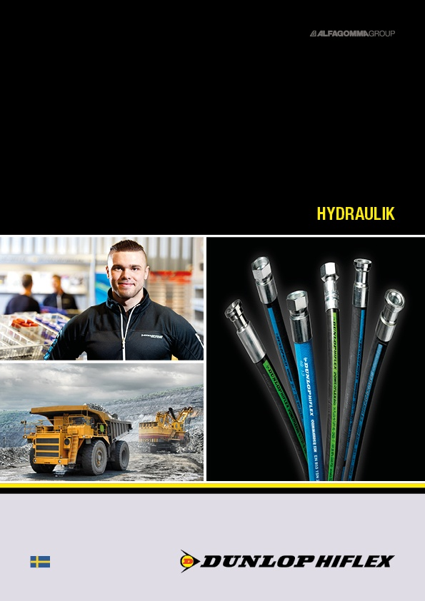 Hydraulic Catalogue