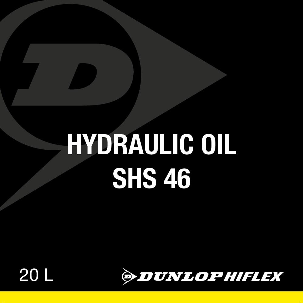 Hydraulolja/hydraulikkolje/hydraulikolie