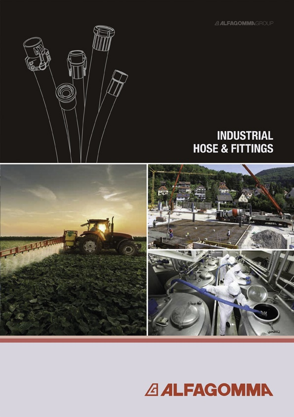 Alfagomma Industrial Catalog