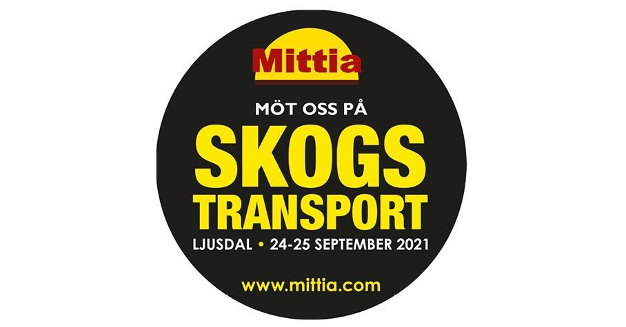 Mittia Skogstransport 2021