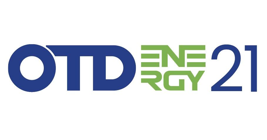 OTDEnergy 2021, Stavanger Forum, Stavanger