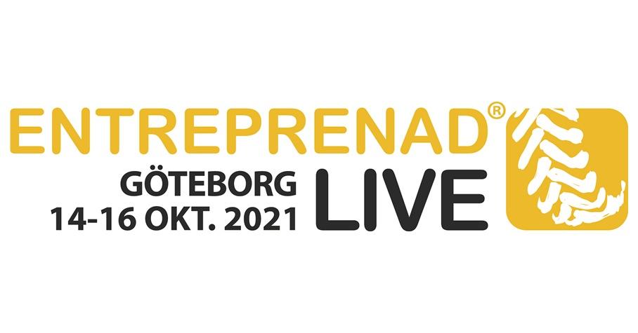 Dunlop Hiflex medverkar på Entreprenad Live Säve Depå Göteborg