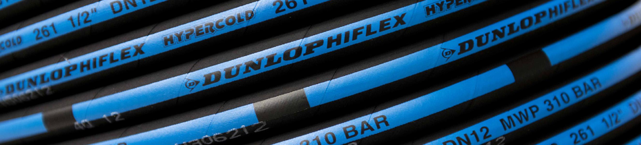 Hydraulikslang, kopplingar, adaptors och hydrauliska ledningskomponenter