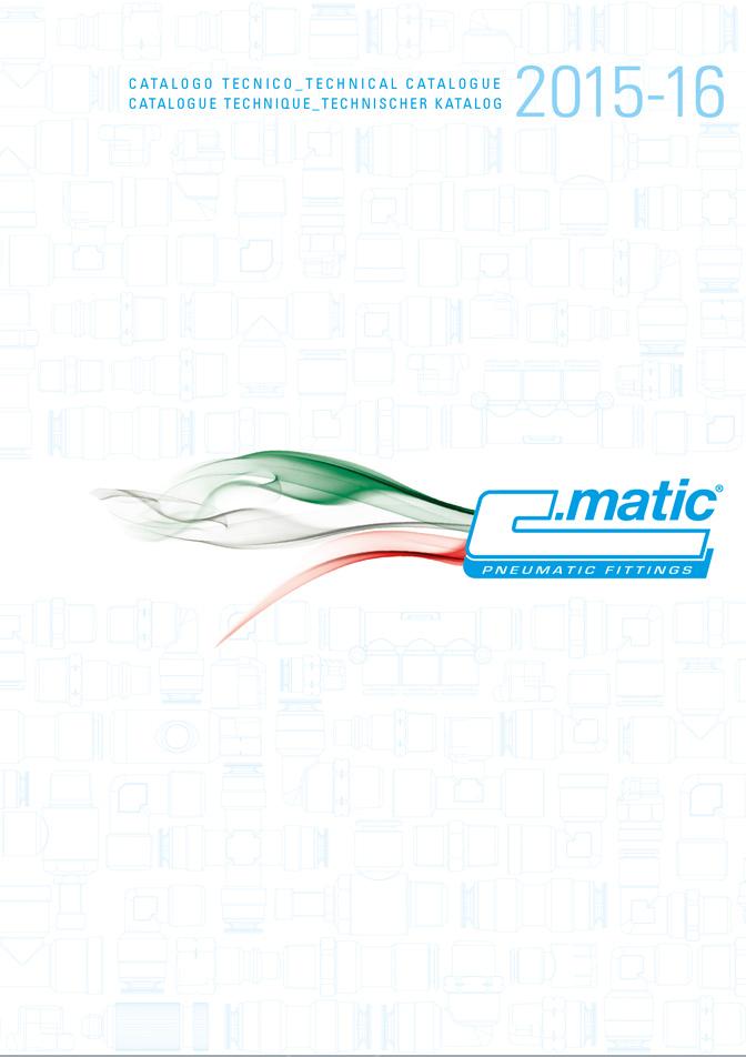 Cmatic