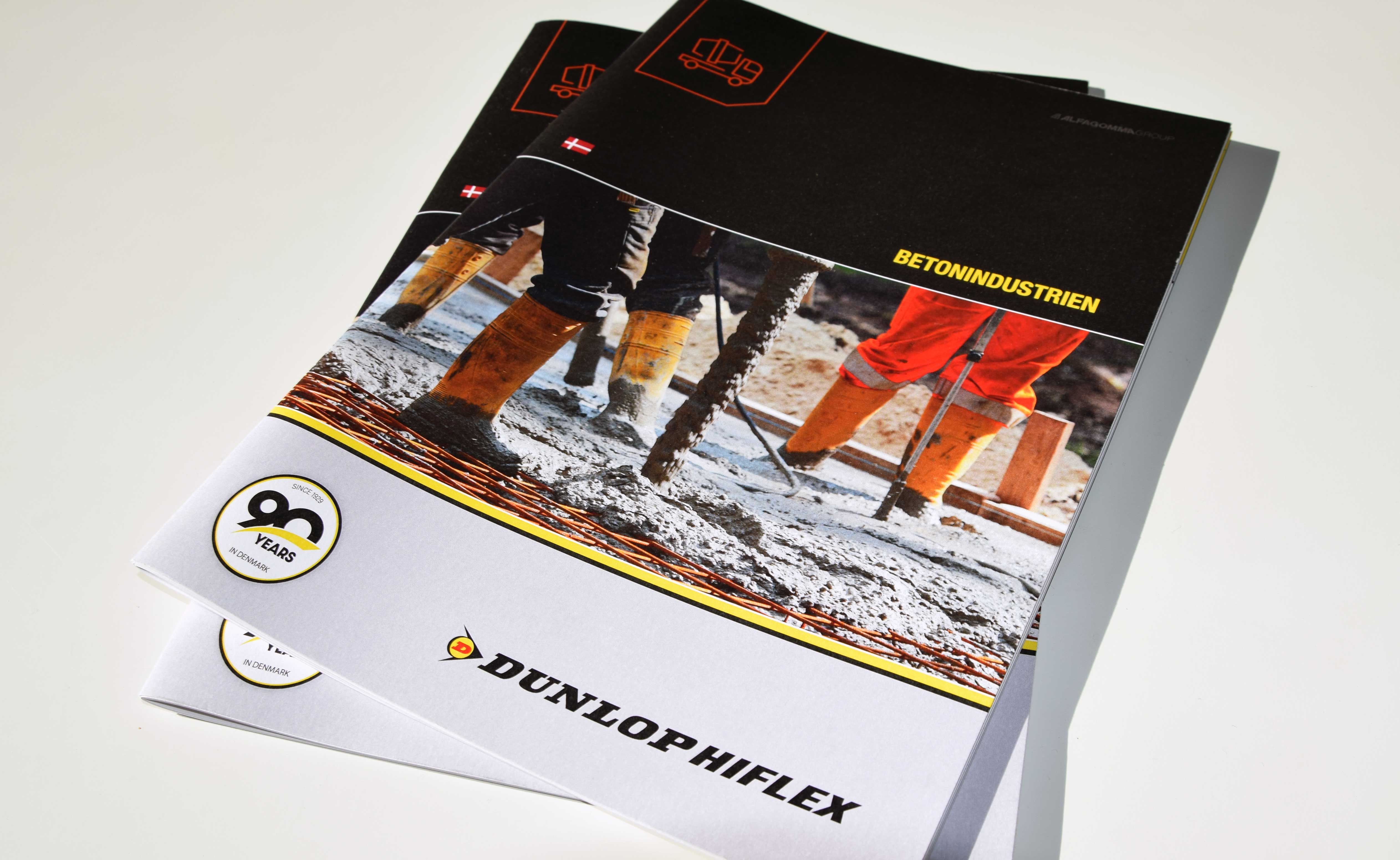 NEW Concrete Industry Catalogue