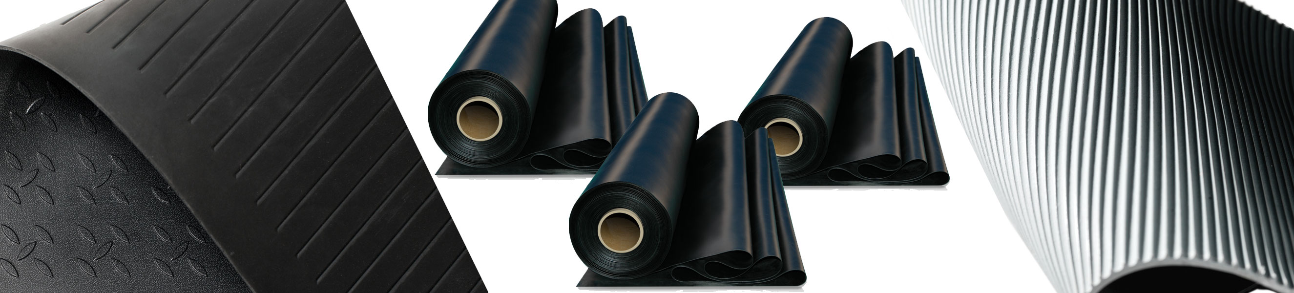 Industrigummi - Kilremmar, remskivor och klämbussningar