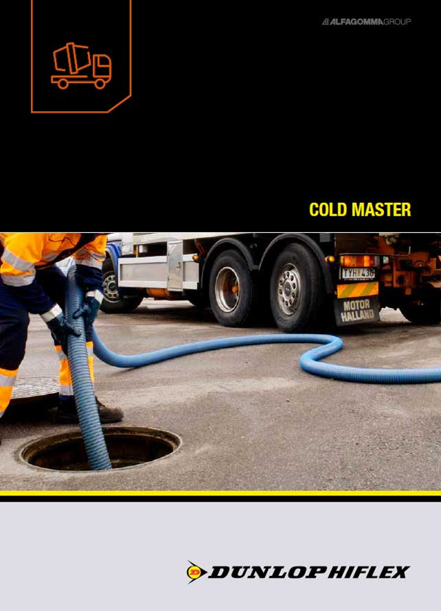 Cold Master 269BA