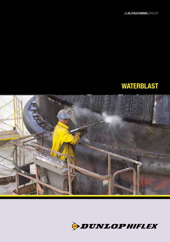 Waterblast